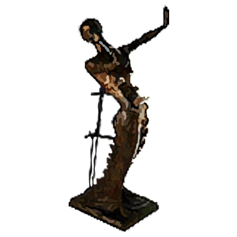 岡山県の彫刻品高額買取り